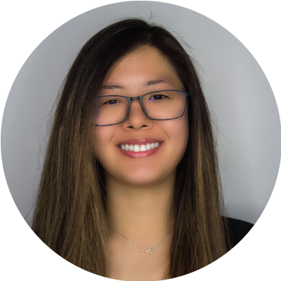 Kelly Chao - Registered Veterinary Technician
